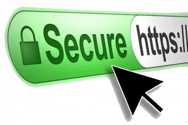 SSL Secure Store