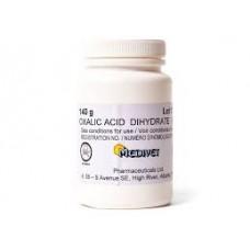 Oxalic Acid 99.6% (140g)