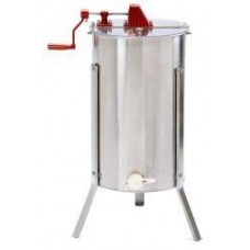 2 Frame Stainless Steel Hand Crank Extractor