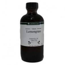 Lemongrass Pure Essential Oil (118.3ml / 4 oz)