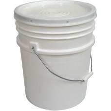 5 Gallon Plastic Pail