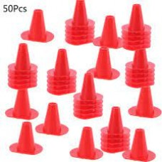Red Cone Bee Escape - 50 Pack