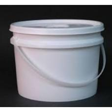 10.44L / 15kg Plastic Pail