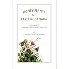 Honey Plants of Eastern Canada (Special Order 1-2 Weeks)