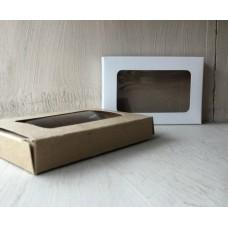 Tealight Box (White / Holds 6)