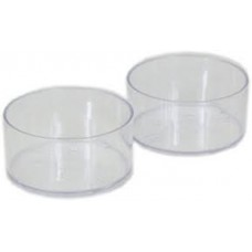 Tealight Plastic Cup