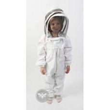Little Steward Bee Suit