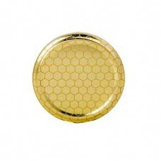 Honey Comb Lids (70mm)