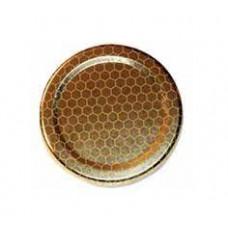 Honey Comb Lids (82mm)