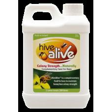 Hive Alive (2L)
