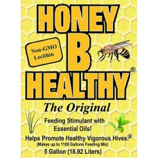 Honey-B-Healthy (5 gal.)