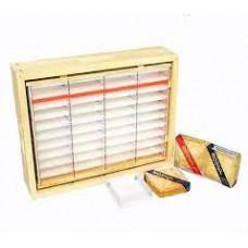 Hogg Comb Honey Super Kit