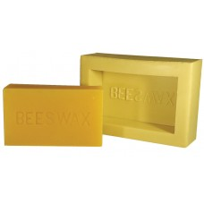 1 lb (453.59 g) Beeswax Bar Mold