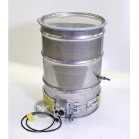 Dancing Bee Equipment Wax and Capping Melter (55 Gallon)