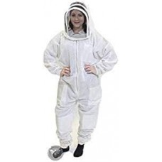 Yard Manager Vented Suit