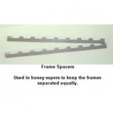 9 Frame Hive Spacer Rest