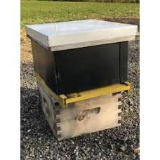 Wellington County Winter Hive Wrap (Single Deep)