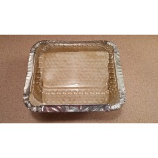 250ml / 360g Aluminium Comb Honey Trays
