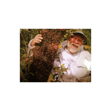 Spring Course in Practical Beekeeping with Jim Anderson (June 1-2/19)