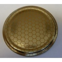 Honey Comb Lids (82mm)