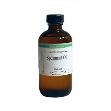 Spearmint Pure Essential Oil (118.3ml / 4 oz)